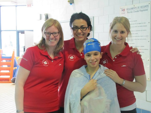 From Montreal to Rio: Our Paralympic Connection