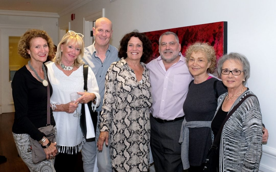 Art for Healing Foundation brings beauty and inspiration to Hope & Cope's Cancer Wellness Centre